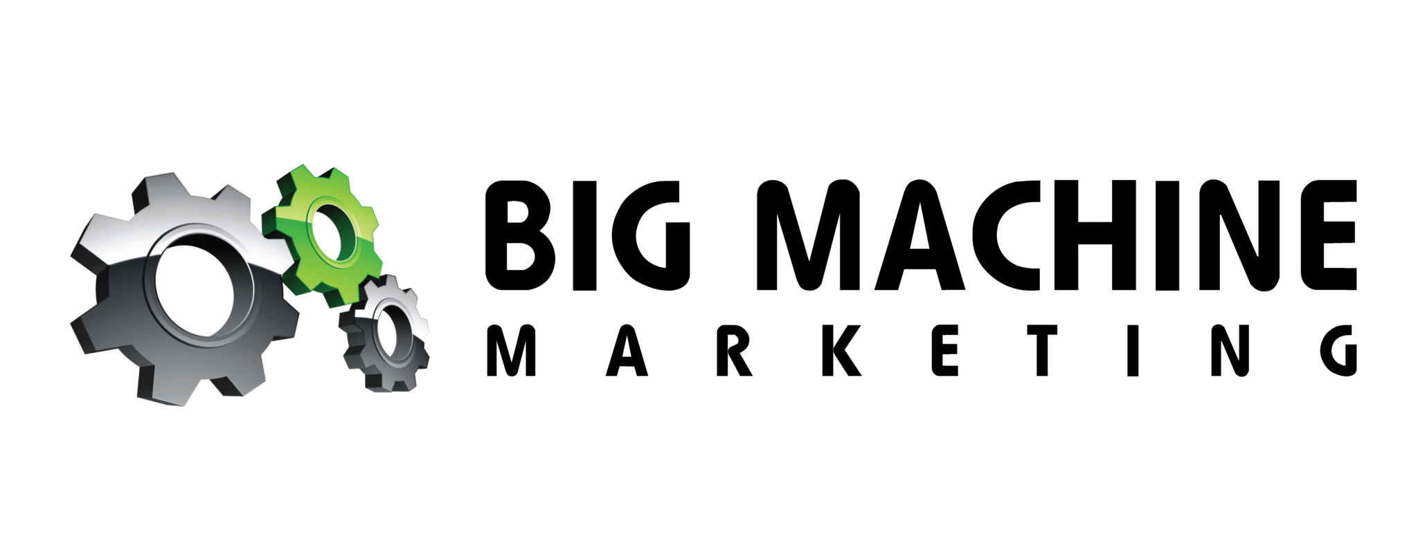 Big Machine Marketing