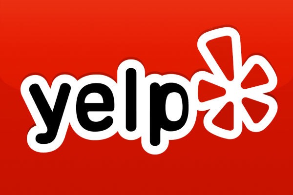 Yelp Logo Square